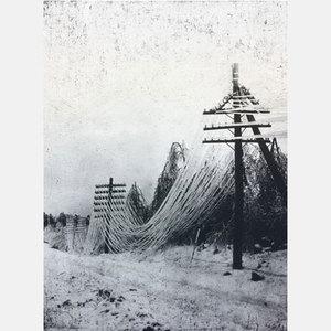 NEIGE ET NOIRCEUR - Verglapolis - A5-DIGI-CD