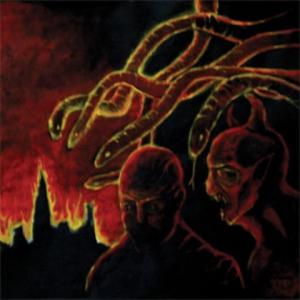 NIGHT MUST FALL - Dissonance of Thought - CD