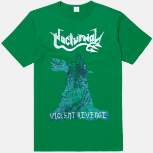 NOCTURNAL - Violent Revenge - T-SHIRT