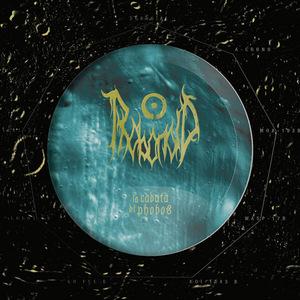 PHOBONOID - La Caduta Di Phobos - DIGI-CD