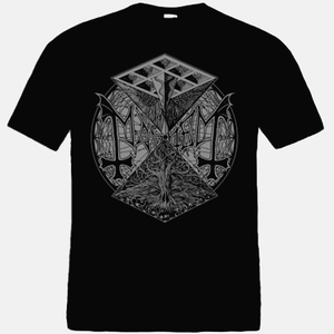 MAYHEM - Psywar - T-SHIRT
