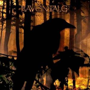 RAVENTALE - On a Crystal Swing - CD