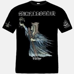 SACRILEGIUM - Wicher - T-SHIRT