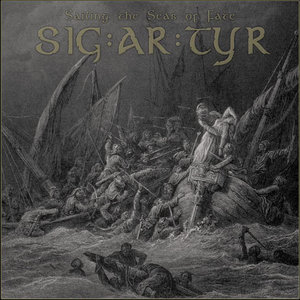 SIG:AR:TYR - Sailing the Seas of Fate - CD