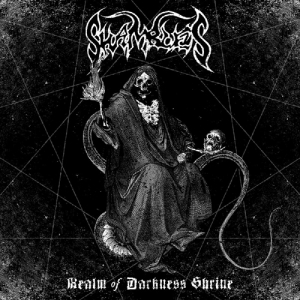 SHAMBLES - Realm of Darkness Shrine - CD