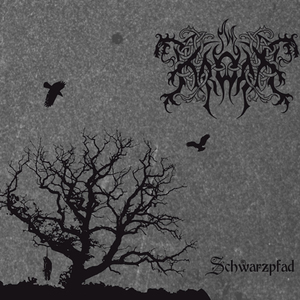 KRODA - Schwarzpfad - DIGI-CD