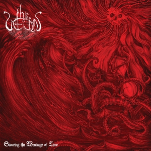 THE VEIN - Scouring the Wreckage of Time - CD
