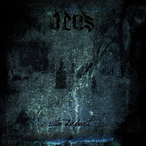 DEOS - …to depart - DIGI-CD