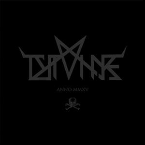 TEITANFYRE - Anno MMXV - MCD