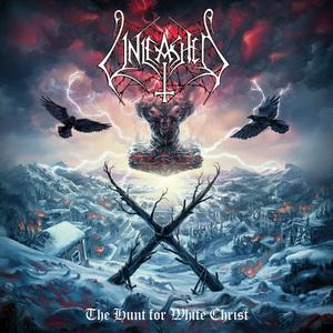 UNLEASHED - The Hunt for White Christ - DIGI-CD