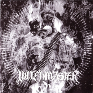 WITCHMASTER - Witchmaster - CD