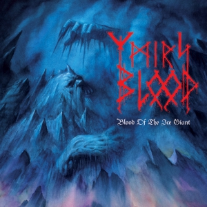 YMIR'S BLOOD - Blood of the Ice Giant - CD